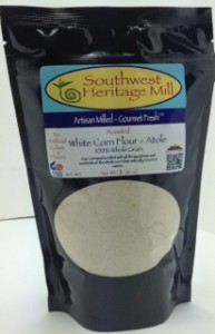 White Corn Flour (Atole)