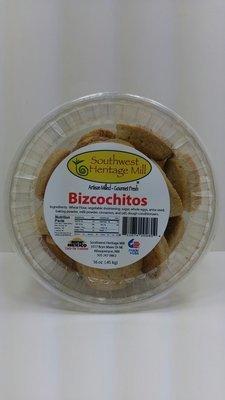 Bizcochito Tub