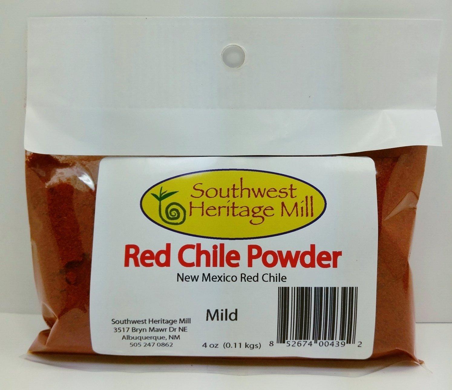 Red Chile Powder Mild