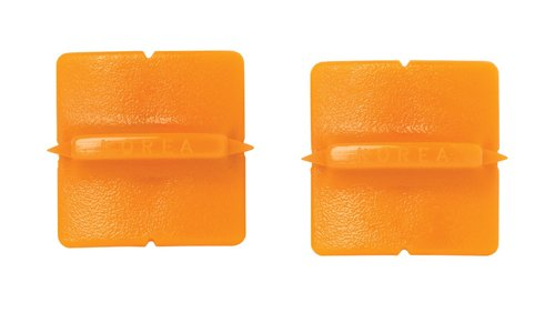 FRISKARS TWIN PACK REFILL BLADE CARRIAGES