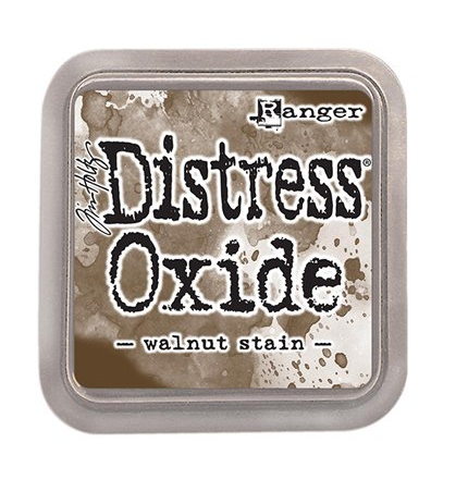 RANGER INK DISTRESS OXIDE WALNUT STAIN