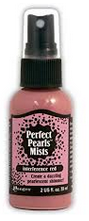 PERFECT PEARLS MISTS INTERFERENCE RED