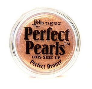 PERFECT PEARLS  PIGMENT POWDER PERFECT BRONZE
