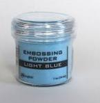 RANGER EMBOSSING POWDER SUPER FINE DETAIL LIGHT BLUE