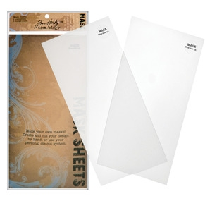 TIM HOLTZ IDEA-OLOGY MASK SHEETS