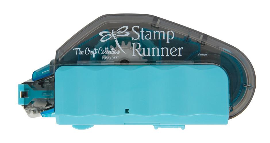 TOMBOW STAMP RUNNER PERMANENT ADHESIVE