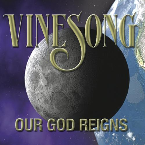 Our God Reigns CD17082