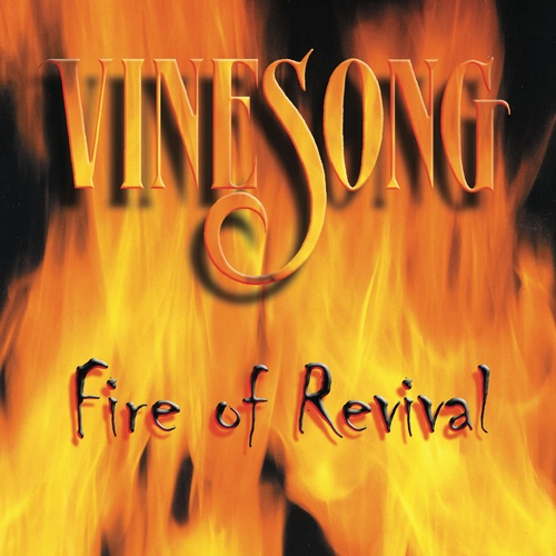 Fire of Revival CD00909