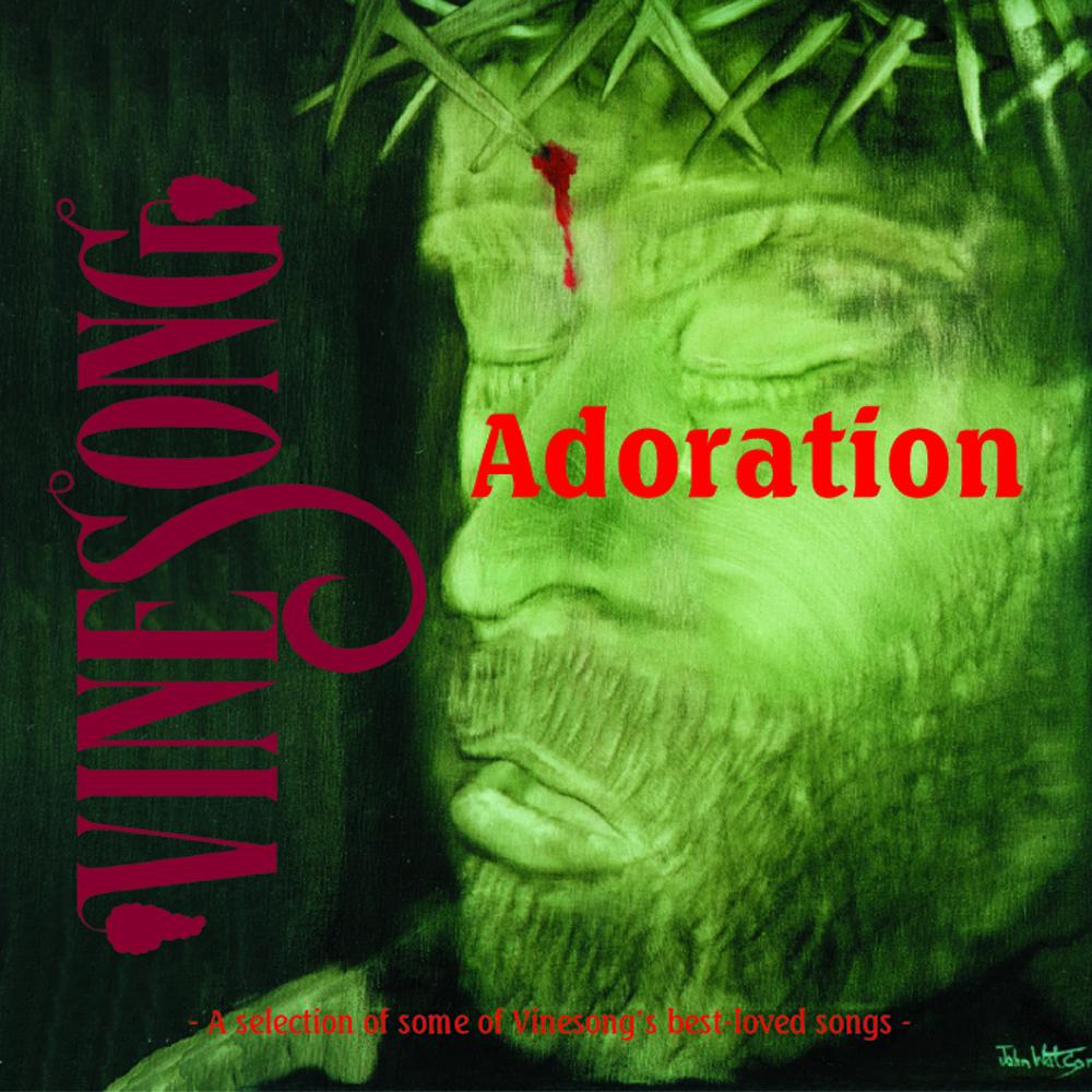 Adoration CD00305