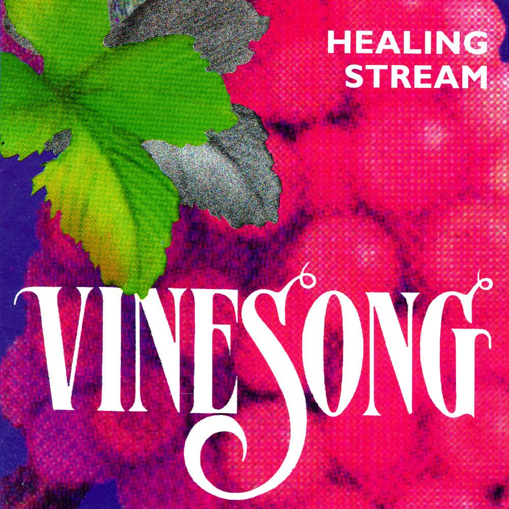 Healing Stream CD00206