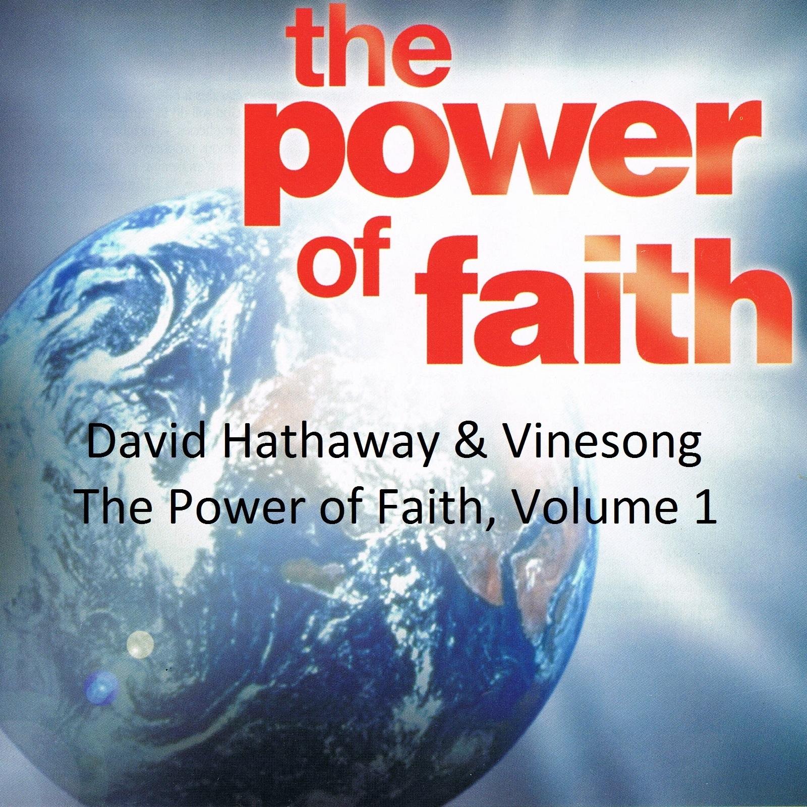 The Power of Faith - Volume 1 CD00DH1