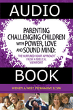 Audio Book: Parenting Challenging Children