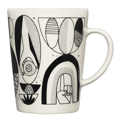 Iittala Graphics Mug