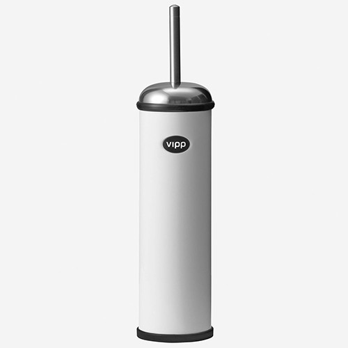Vipp Toilet Brush with Wall Mount