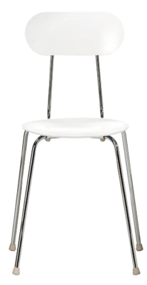 Magis Mariolina Chair Set/4