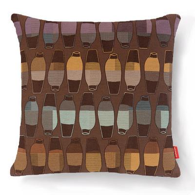 Maharam Vases Pheasant Pillow