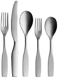 iittala Flatware Citterio 5 - Piece Place Setting