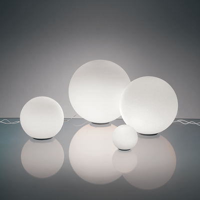 Artemide Dioscuri Table Lamp