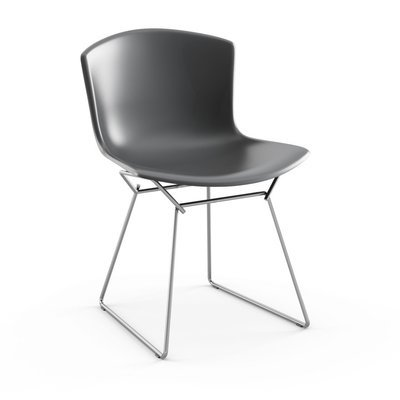 Knoll Bertoia Molded Side Chair