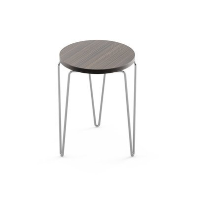 Knoll Hairpin Table