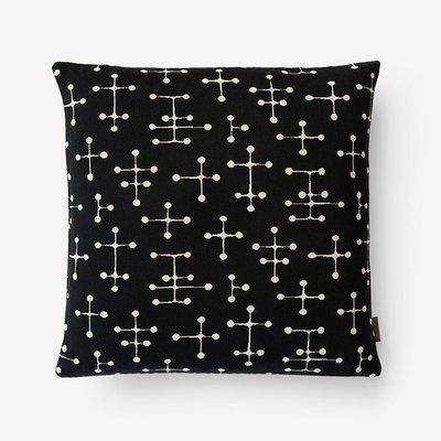 Maharam Small Dot Pattern Pillow by Charles and Ray Eames