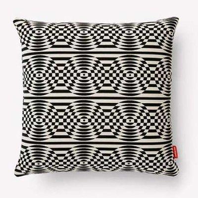 Maharam Optik Pillow by Verner Panton