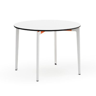 Knoll Round Stromborg Dining Table