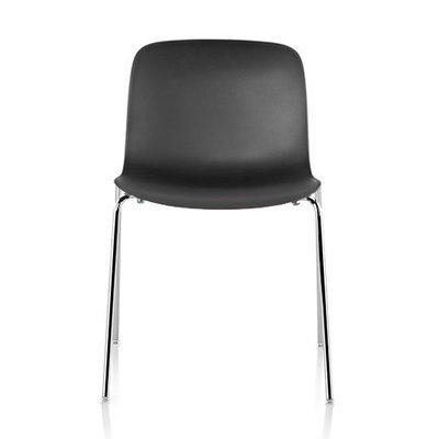 Magis Troy Plastic Chair Set/2