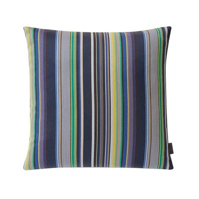 Maharam Staccato Stripe Pillow by Paul Smith