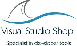 Visual Studio Shop