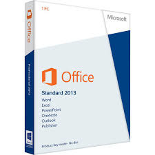 Office 2016 Standard Edition licenza