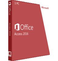 Access 2016 Licenza