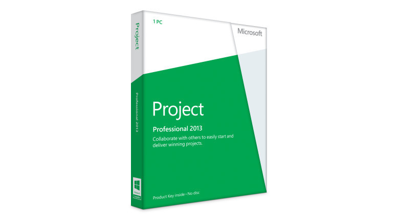 Project Pro 2016 Italiano Medialess