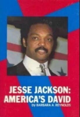 Jesse Jackson: America's David