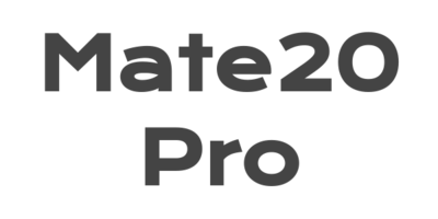 Mate 20 Pro (LYA-L29)  - Reparasjon