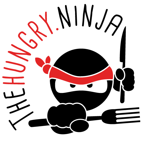 The Hungry Ninja