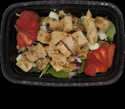 Godai Salad
