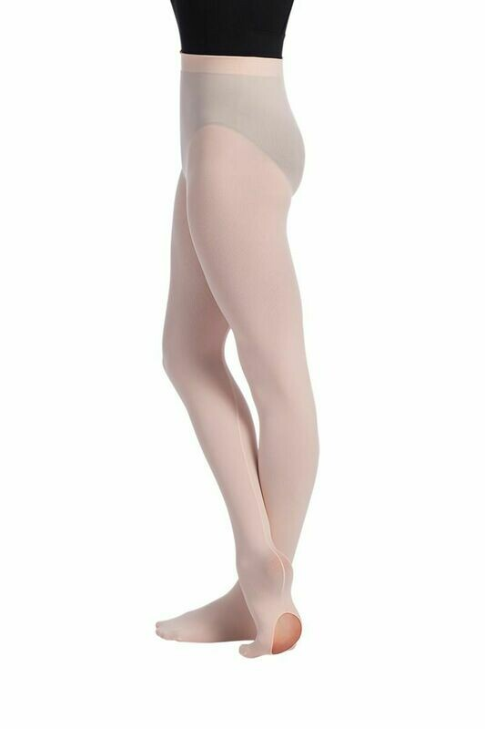 SoDanca Adult Seamed Mesh Tights TS96