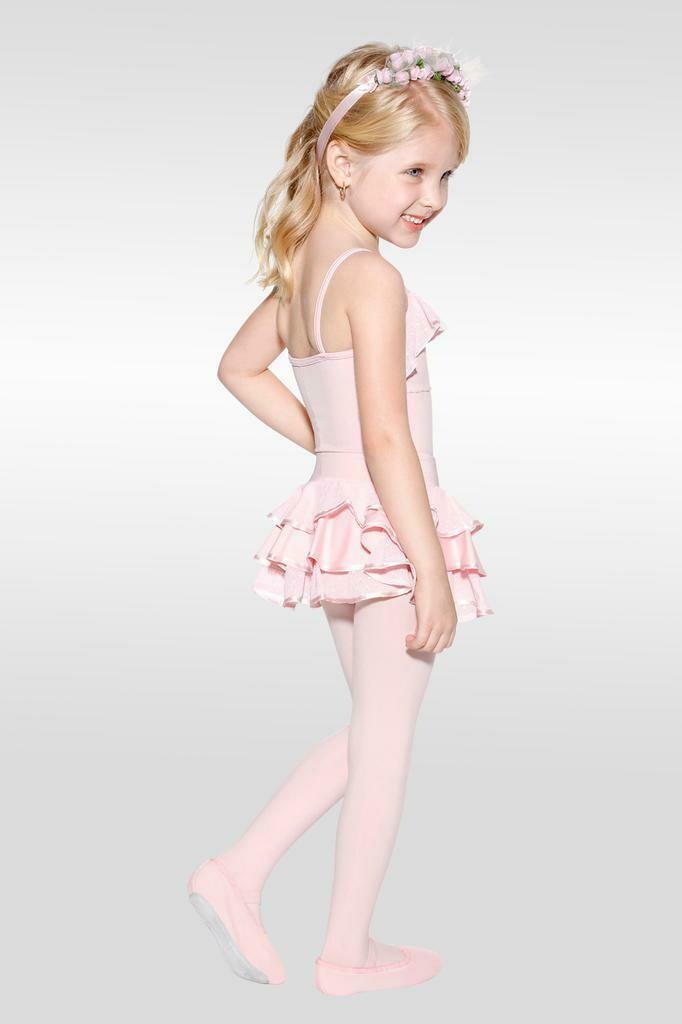 Apple Crisp Skirt