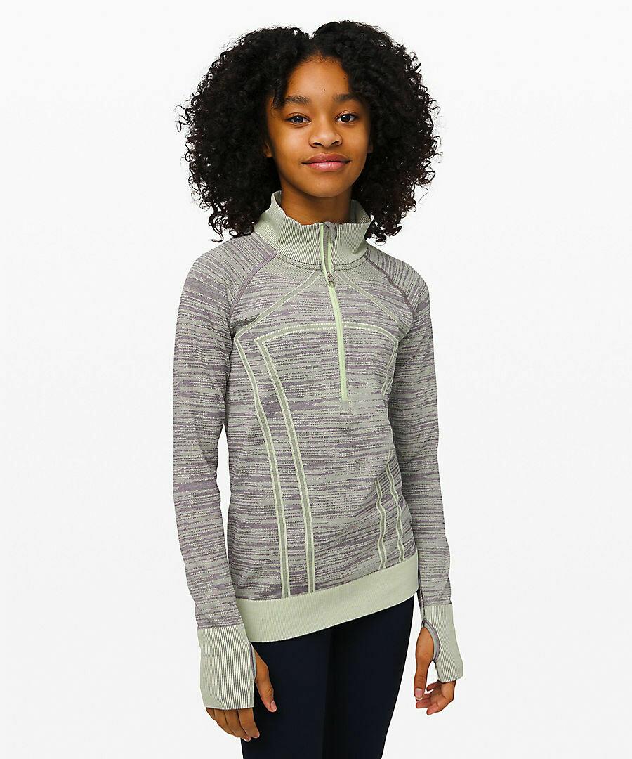 Fastest Zip Pullover