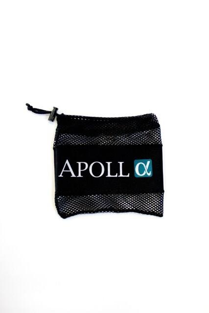Apollo Mesh Bag