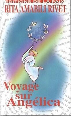 Voyage sur Angélica (roman papier)