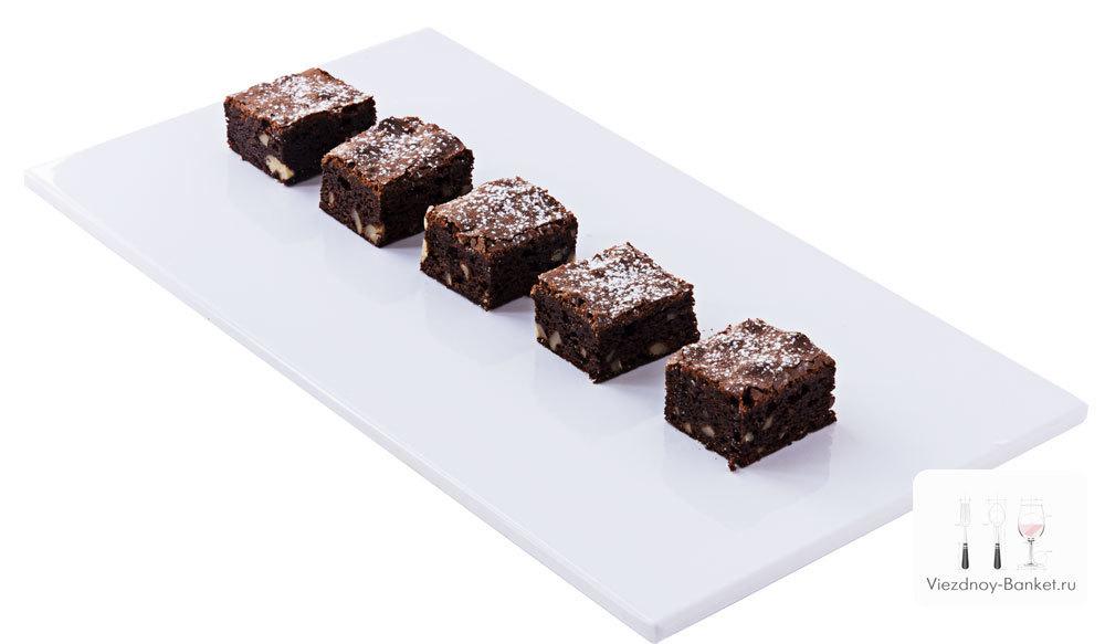 Пирожное Брауни, 20 шт.