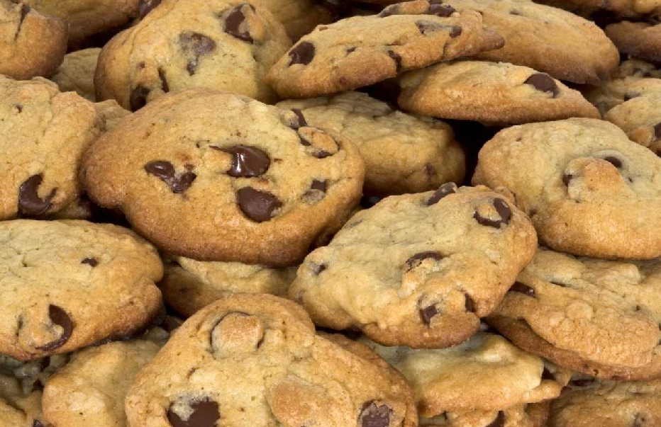 Печенье Американер 25% шоколада! 20 шт.
