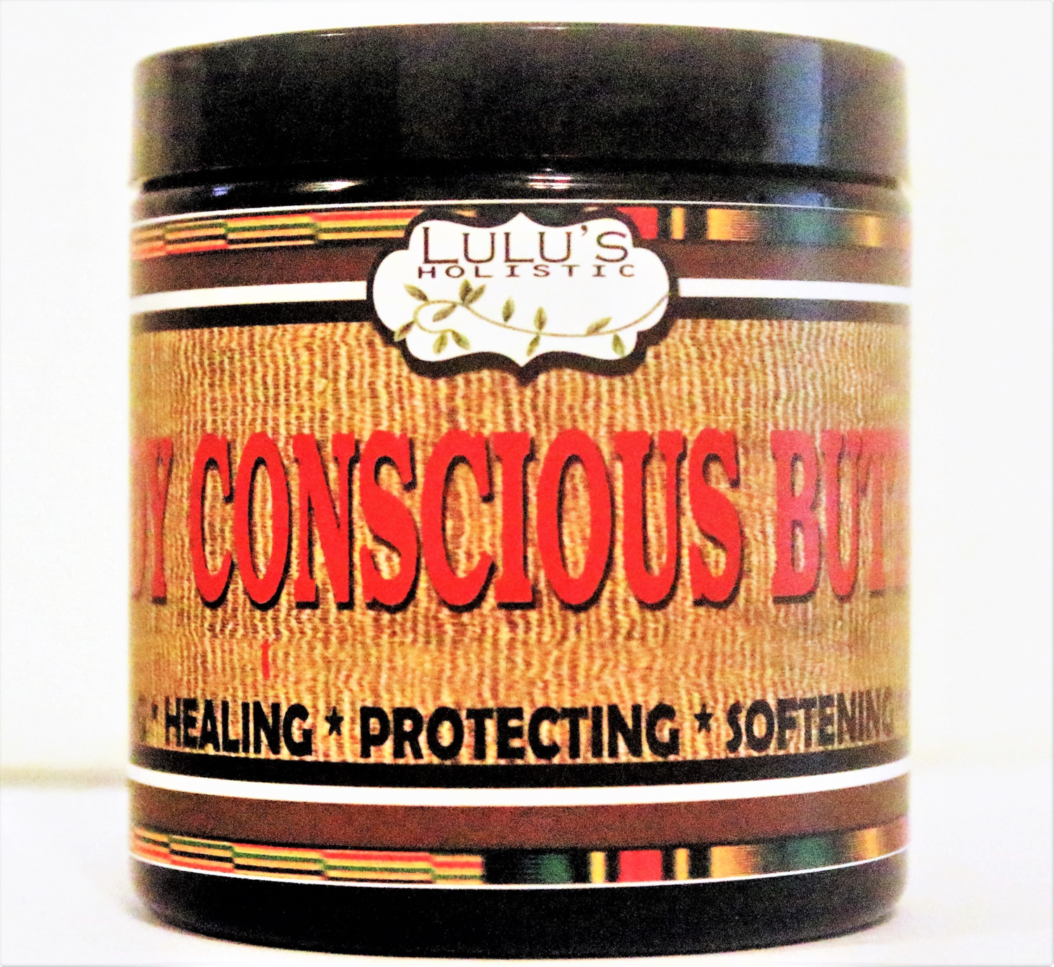 Almond Coconut Body Conscious Butter