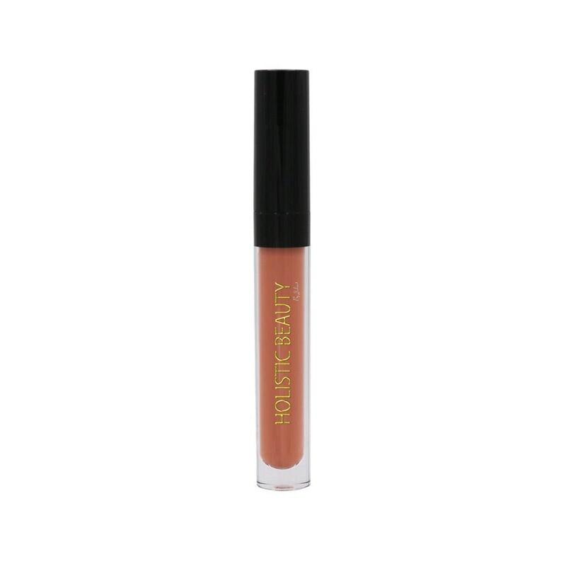 RITZY (liquid to matte lipstick)