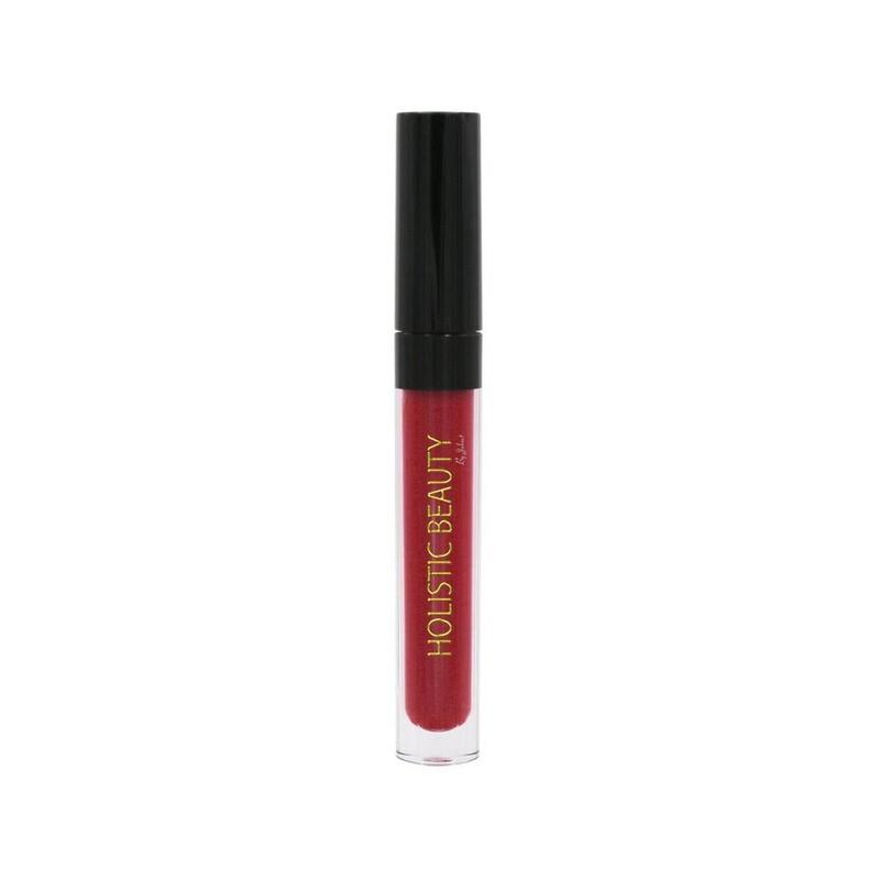 ROUGH  (liquid to matte lipstick)