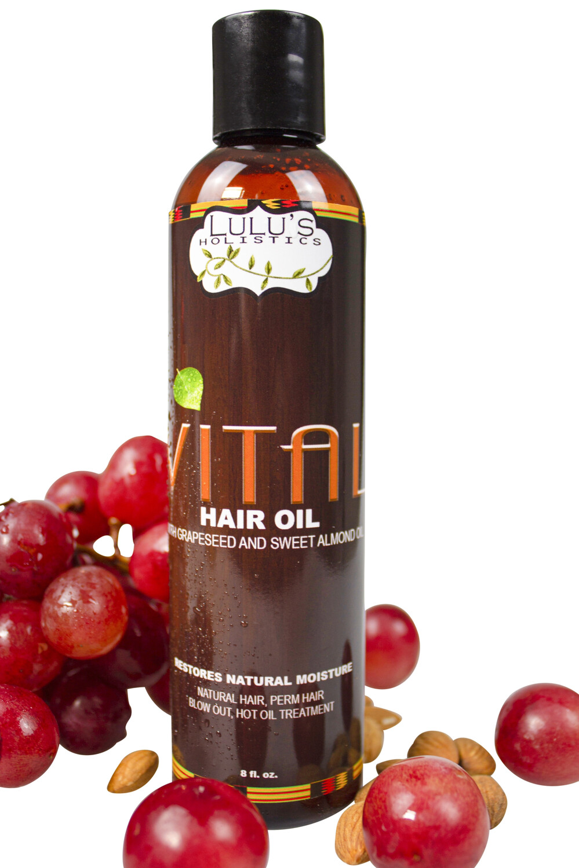 VITAL HAIR OIL