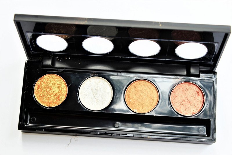 GODDESS PALETTE  EYESHADOW
