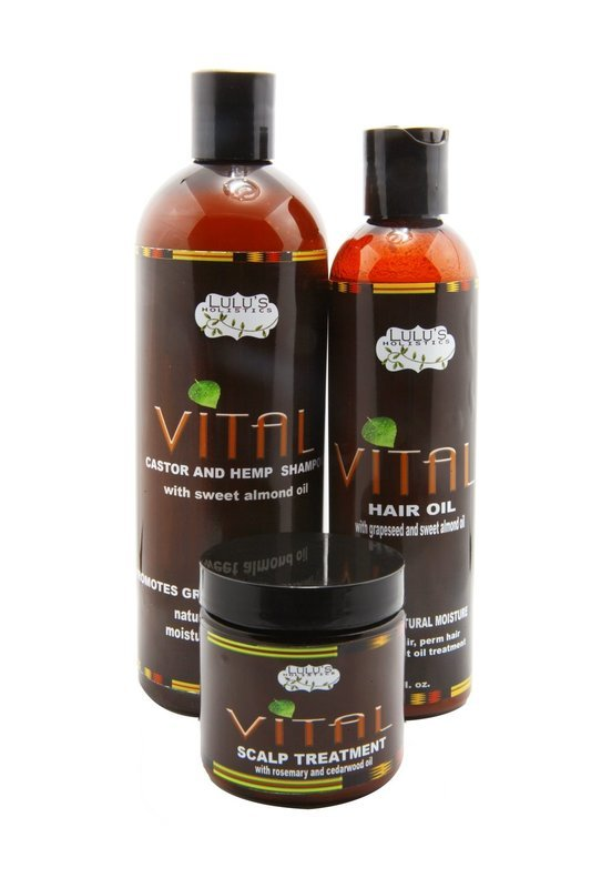 VITAL HAIR SYSTEM